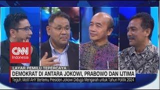 Video Demokrat di Antara Jokowi, Prabowo & Ijtima | Layar Pemilu Tepercaya MP3, 3GP, MP4, WEBM, AVI, FLV Mei 2019