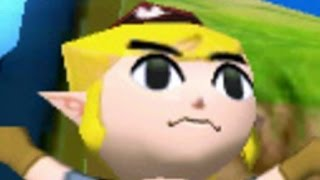 Another Toon Link Montage