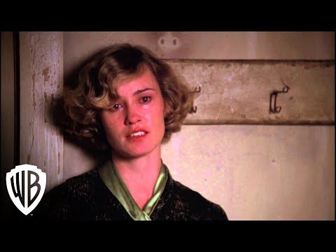 """The Postman Always Rings Twice 