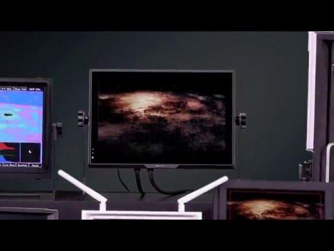 Delvcam Monitors