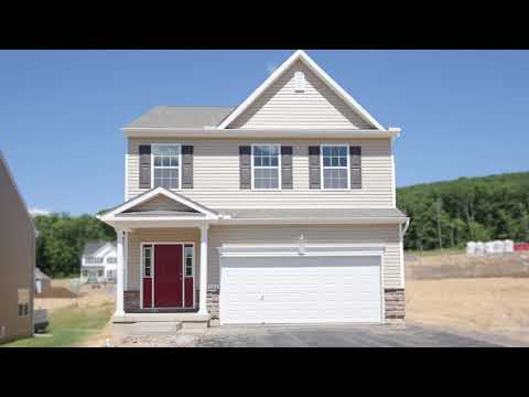 The Nittany by Tuskes Homes