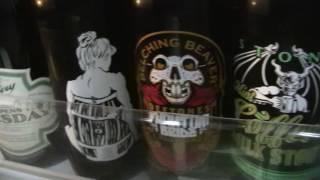 Beer Review # 2336 Belching Beaver Brewing Deftones Phantom Brides IPA