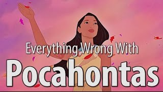 Video Everything Wrong WIth Pocahontas In 11 Minutes Or Less MP3, 3GP, MP4, WEBM, AVI, FLV Oktober 2018
