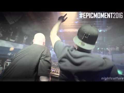 #EpicMoment2016 – Electric Foam