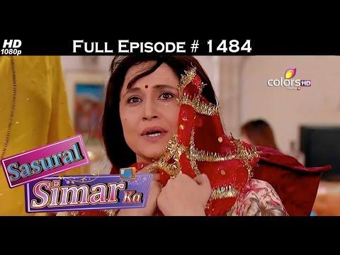 Sasural-Simar-Ka--25th-April-2016--ससुराल-सीमर-का--Full-Episode-HD