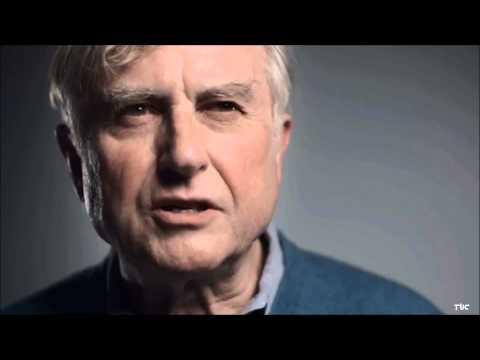 Evolutionary Biologist Richard Dawkins, What are Aliens like – BBC