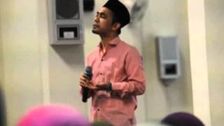 Astaghfirullah - Hafiz Hamidun ( Zikir Terapi Diri )
