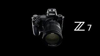 Nikon Z 7: Product Tour