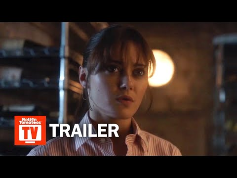Sweetbitter S02E07 & S02E08 Season Finale Trailer | Rotten Tomatoes TV