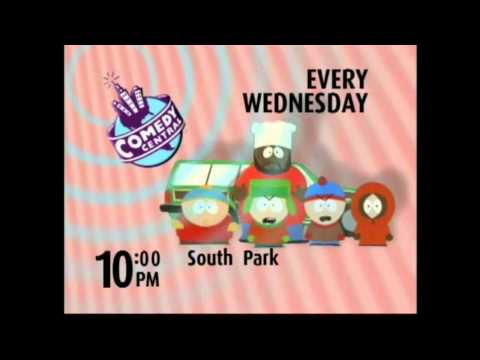 South Park Season 1 (Promo)