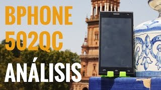 BPHONE-502, el mejor móvil por menos de 100 euros, bphone, dien thoai bphone, dien thoai b phone, b phone, bkav