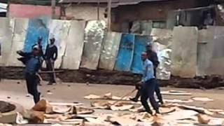 Police spark violence at Anwar Mosque in Addis Ababa