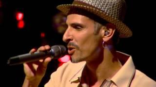 Los Cafres  Aire DVD 25 años de Música