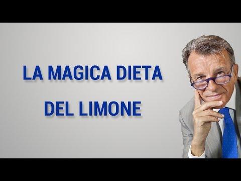 prof. morelli - proprietà del limone e approccio mentale