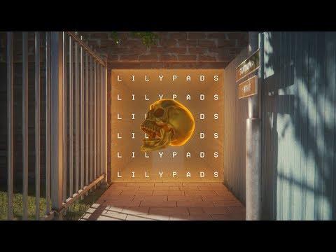 DROELOE - Lilypads (Official Audio)