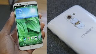 LG G2 Review!