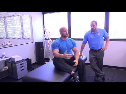 Greg Roskopf MAT Therapy With IFBB Ben Pakulski