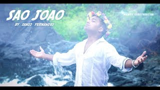 Konkani Song - Sao Joao Starring - Aquino  Cannon  Dexter  Nerissa  Sanio Lyrics & Original Composition - Late C.Alvares ...