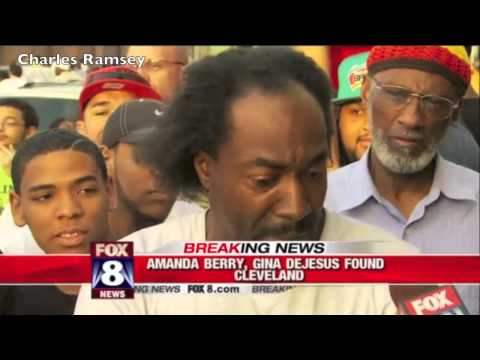 Charles Ramsey Interview::