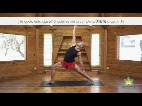 Yoga online – Enfoque y energía