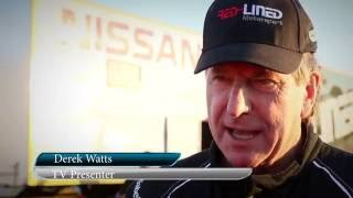Kalahari Botswana  city photo : 2016 Toyota Kalahari Botswana 1000 Desert Race - EPISODE 2