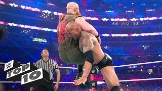 Nonton Fastest one-on-one matches - WWE Top 10 Film Subtitle Indonesia Streaming Movie Download