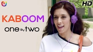 Kaboom Song   One By Two Movie   Abhay Deol  Preeti Desai   New Bollywood Songs 2014