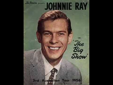 Tekst piosenki Johnnie Ray - Raining In My Heart po polsku