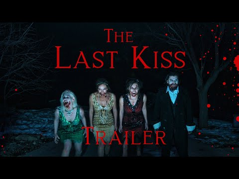 The Last Kiss official trailer