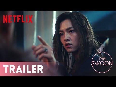 Arthdal Chronicles | Official Trailer | Netflix [ENG SUB]