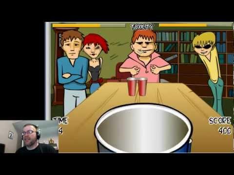 Frat Boy Beer Pong – Free Game Reviews