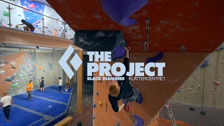The Project Episode 3 - Flow And Progression by Eric Karlsson Bouldering