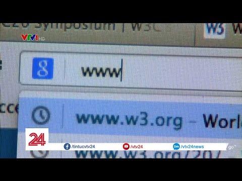 30 năm World Wide Web: Internet đã thay đổi thế giới như thế nào? @ vcloz.com