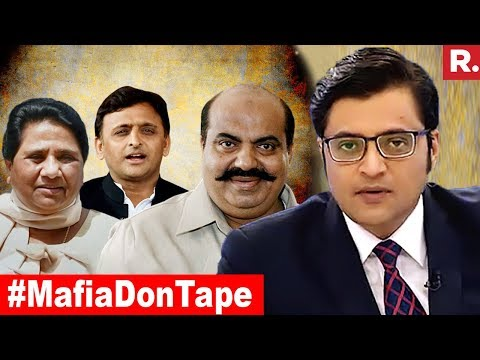 Dirty Truth About Indian Politics EXPOSED | The Debate With Arnab Goswami