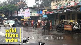 Panchgani India  City new picture : Panchgani Hill Station, Maharashtra