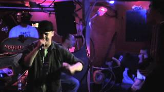 Video Oficiální český rekord v non stop rapu