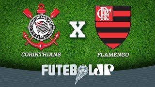 Corinthians 2 x 1 Flamengo - 26/09/2018 - Copa do Brasil