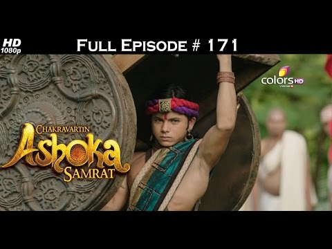 Chakravartin Ashoka Samrat - 25th September 2015 - चक्रवतीन अशोक सम्राट - Full Episode(hd)