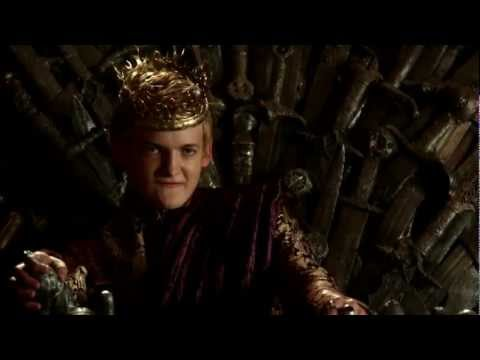 Game of Thrones Season 2 (Teaser 3)