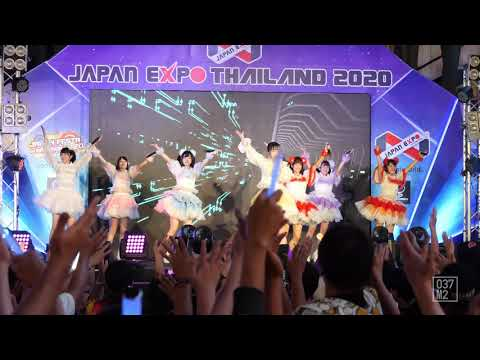 , title : '200202  CandyZoo  @ Japan Expo Thailand 2020, Stage B [Full Fancam 4K60p]'