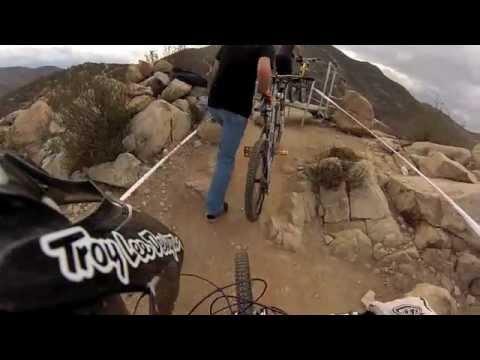 Southridge 2012 Fontana Mountain Bike Races