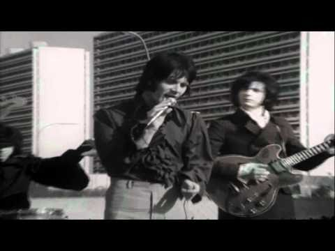 Deep Purple - Help (Beatles Cover) Denmark 1968 HD