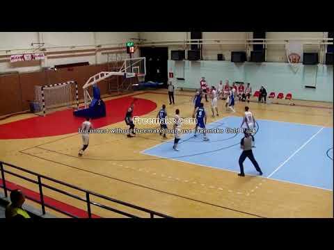 "11 kolo Grupa A KK ""Pozarevac″ – OKK ""Jagodina"" 83:81"