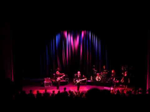 "Jakob Dylan - ""6th Avenue Heartache"""