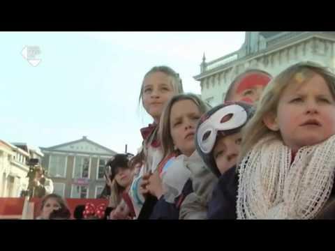 Kindervastenavend 2012 i.s.m. ZuidWest TV