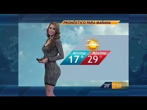 5 HOTTEST WARDROBE MALFUNCTIONS ON LIVE TV (видео)