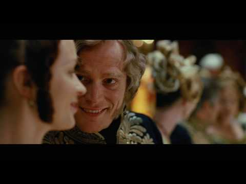 The Young Victoria (Trailer)