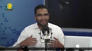 Rafael Contreras, Presentador/Productor de Noticieros de Univisión nos comenta su experiencia