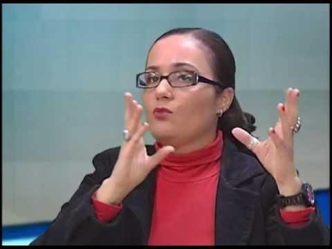 Entrevista - Constantina Xavier