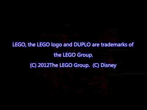 Video Check out the latest tube of Duplo 10531 Mickey And Friends